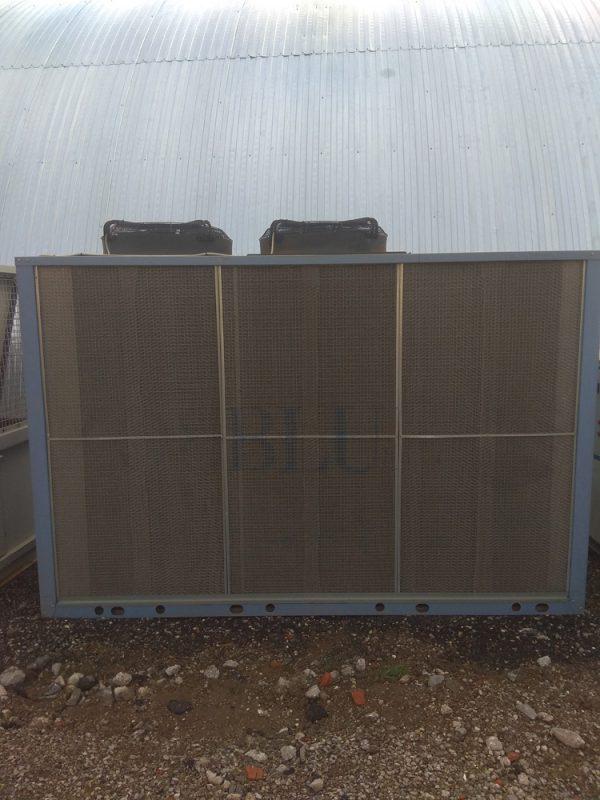Компрессорно-конденсаторный блок (ККБ) Blue BOX ZETTA 2002 16,4 LE - фото 2