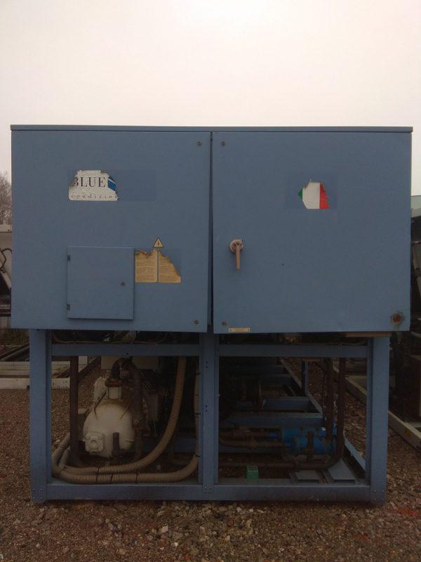 Б/У чиллер Blue BOX KAPPA ENERGY/ST 2PS43,2