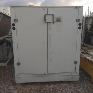 Б/У компрессорно-конденсаторный блок (ККБ) RHOSS MCAE 2130