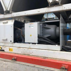 Б/У холодильный компрессор carlyle 06TTA356